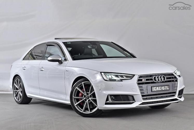 Audi s4 for sale australia
