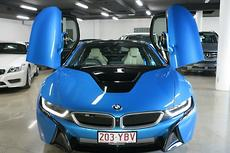 New Used Bmw Performance Automatic 3 Cylinders Between 4 Seat And