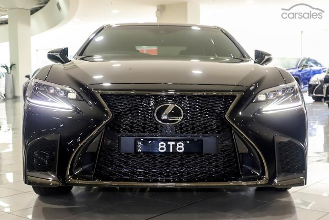 New Used Lexus Cars For Sale In Sydney Metro New South Wales