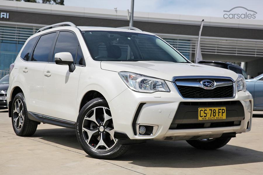 2013 Subaru Forester Xt Premium S4 Auto Awd My13 Oag Ad 16604038