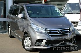 a143669845 New   Used LDV G10 Executive cars for sale in Australia - carsales ...
