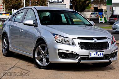 New Used Holden Sedan Cars For Sale In Australia Carsales Com Au