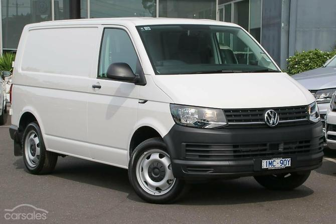 ac11fabff4 New   Used Volkswagen Transporter cars for sale in Australia ...