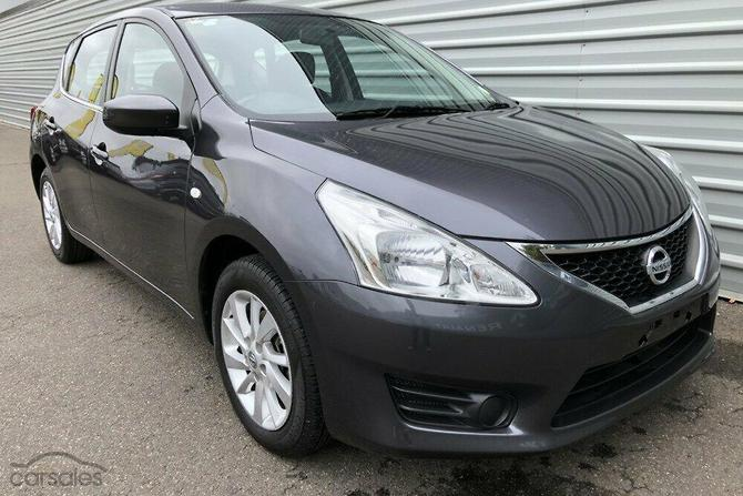 New Used Nissan Pulsar Cars For Sale In Australia Carsales