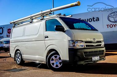 b1e1ae67d6 New   Used Van cars for sale in Perth Western Australia - carsales ...