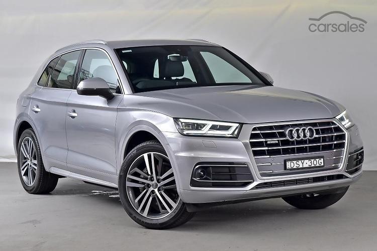 2015 Audi Q5 >> New Used Audi Q5 Cars For Sale In Australia Carsales Com Au