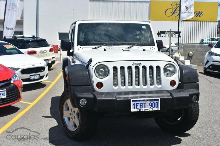 new used jeep wrangler cars for sale in australia carsales com au rh carsales com au