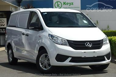 975e5fd80f81 New   Used LDV Van Automatic cars for sale in Australia - carsales ...