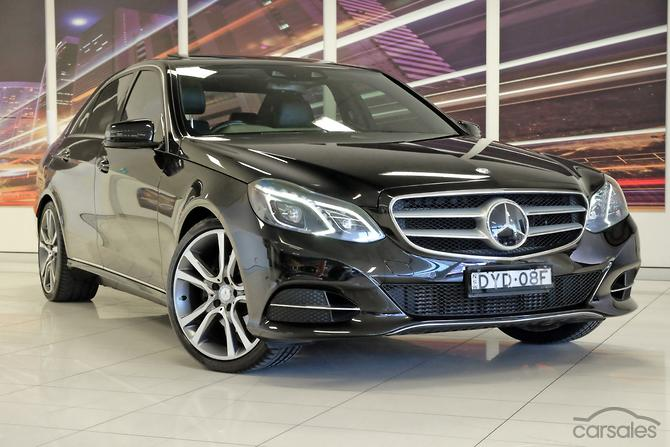 New Used Mercedes Benz Cars For Sale In Sydney New South Wales