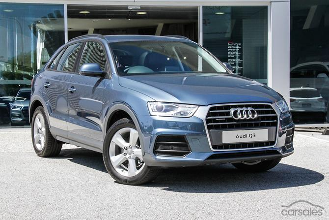 New Used Audi SUV Cars For Sale In Australia Carsalescomau - Audi suv cars
