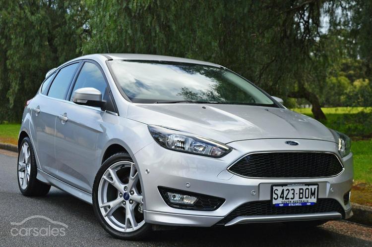 2016 Ford Focus Titanium LZ Auto & New u0026 Used Ford Focus cars for sale in Australia - carsales.com.au markmcfarlin.com