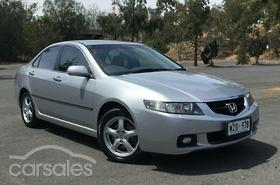 New Used Honda Accord Euro Cars For Sale In Adelaide South