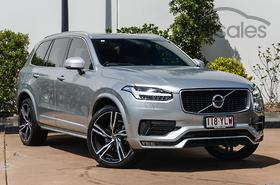 b1791561ab New   Used Volvo XC90 cars for sale in Brisbane Queensland ...