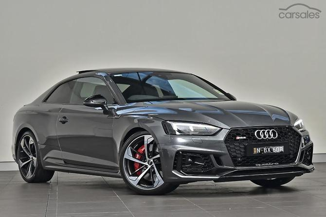 New Used Audi RS Cars For Sale In Australia Carsalescomau - Audi s5 price
