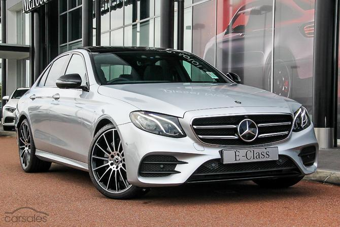 72392401e57965 New   Used Mercedes-Benz E Class cars for sale in Western Australia ...