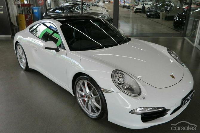 New   Used Porsche 911 Carrera Coupe cars for sale in Australia ... 2f975bb90a