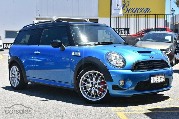 New Used Mini Cars For Sale In Perth Western Australia Carsales