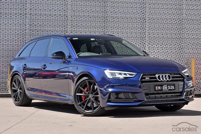 New  Used Audi Blue Wagon cars for sale in Australia  carsales