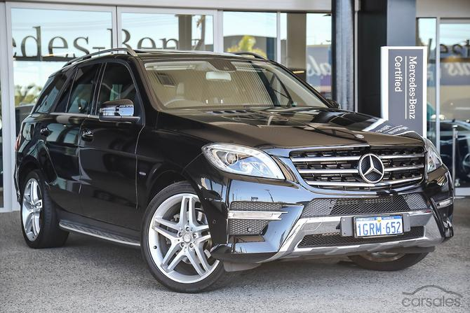 New Used Mercedes Benz Cars For Sale In Australia Carsales Com Au