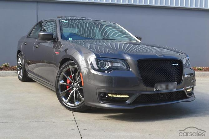 Chrysler For Sale >> New Used Chrysler Cars For Sale In Victoria Carsales Com Au