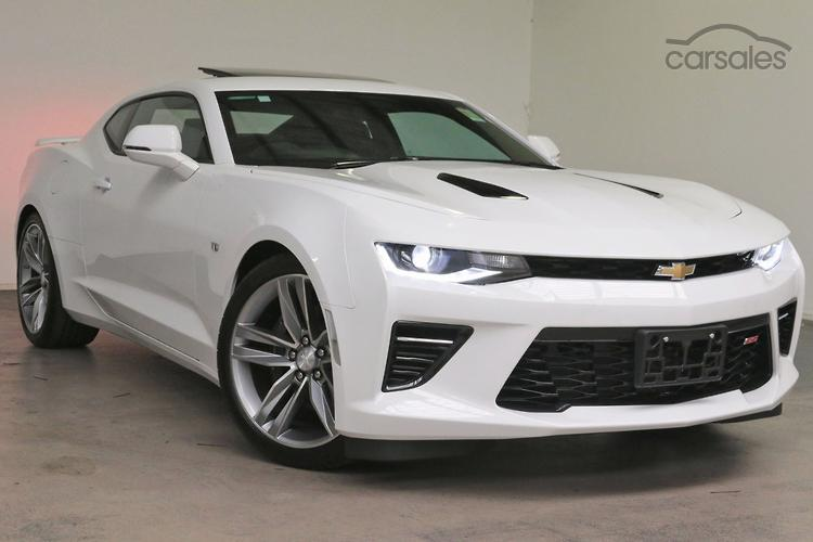 New Used Chevrolet Camaro Cars For Sale In Australia Carsalescomau