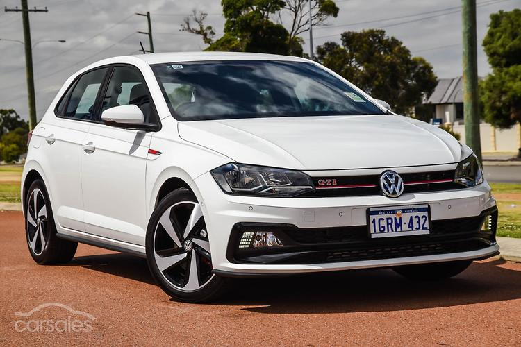 New Used Volkswagen Polo Cars For Sale In Perth Western Australia