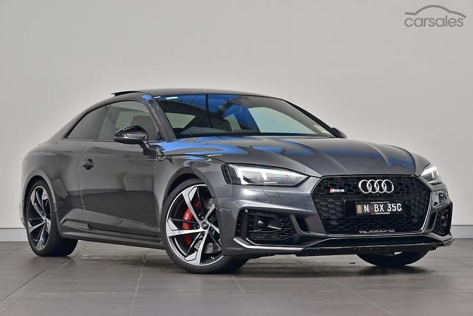 New Used Audi Grey Performance Cars For Sale In Australia - Audi performance cars
