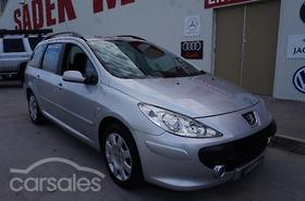 new & used peugeot 307 cars for sale in australia - carsales.au