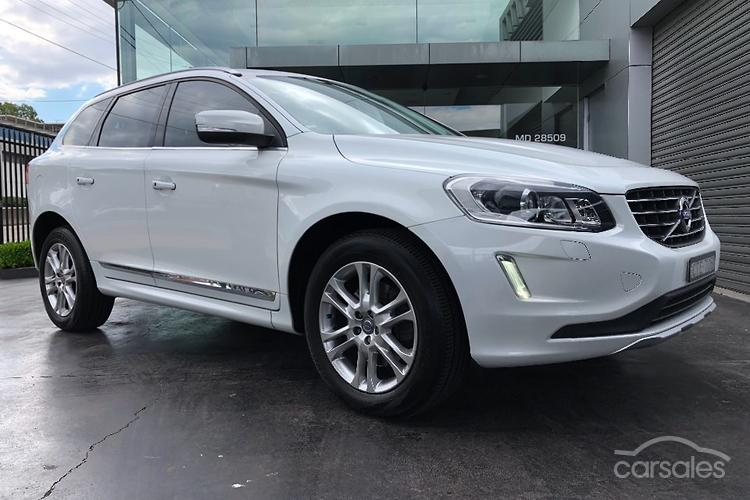 New Used Volvo Suv Cars For Sale In Sydney Metro New South Wales