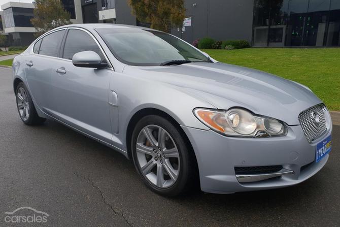 New Used Jaguar Xf Cars For Sale In Australia Carsales Com Au