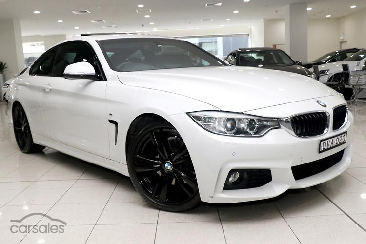 New Used Bmw 428i Cars For Sale In Australia Carsales Com Au