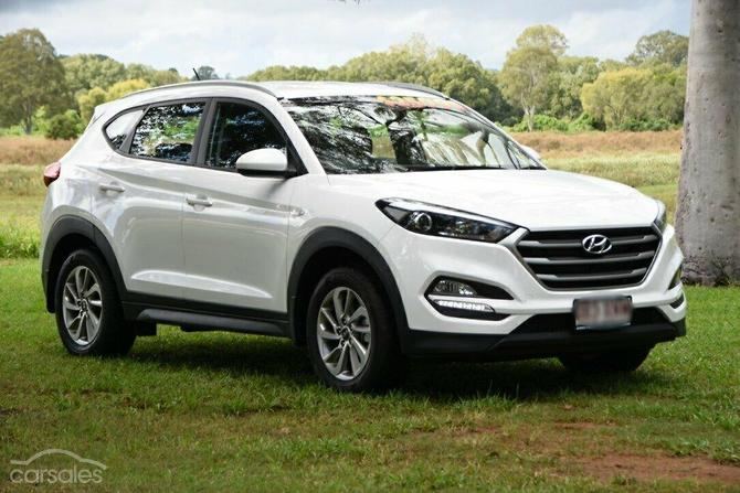 Used Cars Tucson >> New Used Hyundai Tucson Cars For Sale In New South Wales