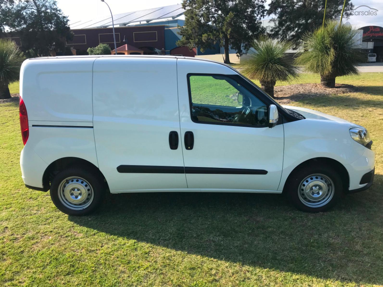 8077ccaa5f 2018 Fiat Doblo SWB Auto-OAG-AD-16447000 - carsales.com.au