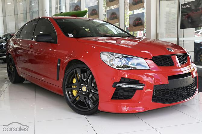 New Used Red Cars For Sale In Sydney East New South Wales