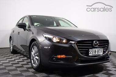 New Used Mazda 3 Maxx Cars For Sale In Australia
