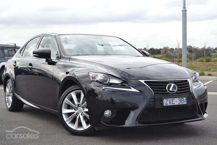 Awesome 2013 Lexus IS250 Luxury Auto