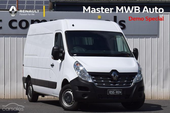 eccdfc0c5d New   Used Renault Master Van Diesel cars for sale in Australia ...