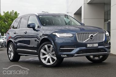 New Used Volvo Cars For Sale In Australia Carsales Com Au