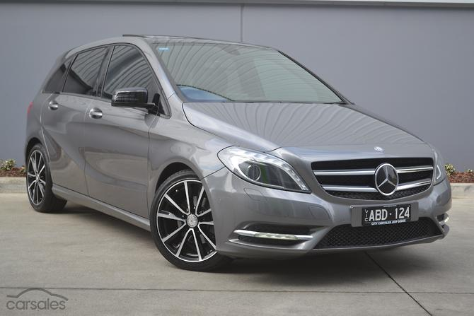 d21818730 New & Used Mercedes-Benz cars for sale in Doncaster East Manningham ...