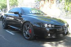 New Used Alfa Romeo Brera Cars For Sale In Australia Carsalescomau - Alfa romeo brera for sale usa