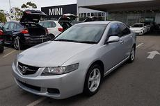 New Used Honda Accord Euro Cars For Sale In Adelaide Eastern South