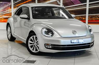 New used volkswagen beetle cars for sale in australia carsales 2013 volkswagen beetle 1l auto my13 fandeluxe Gallery