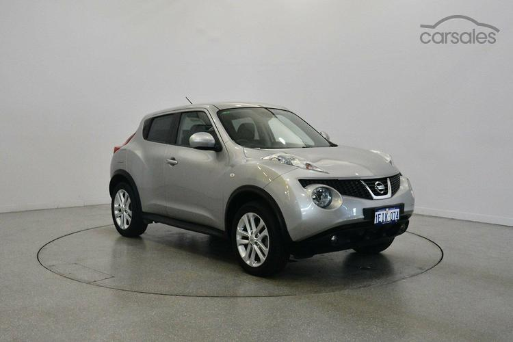 New Used Nissan Juke Cars For Sale In Perth Western Australia