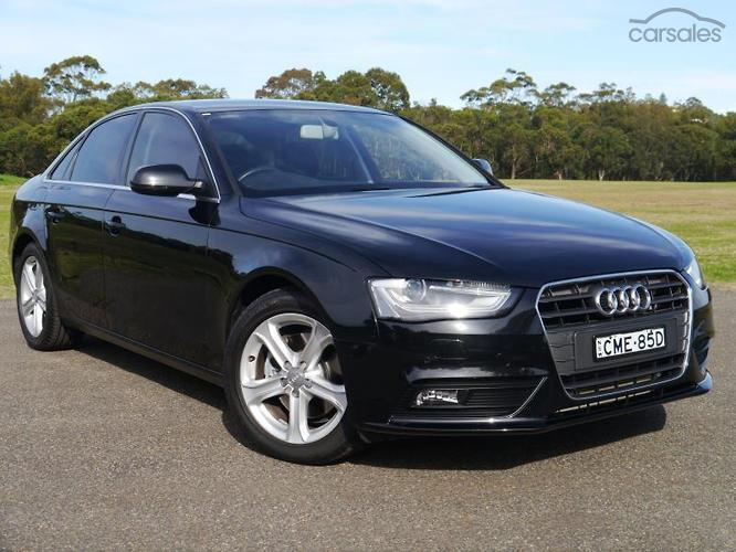 new used audi a4 cars for sale in new south wales carsales com au rh carsales com au audi a4 b8 manual vs automatic audi a4 manual vs automatic