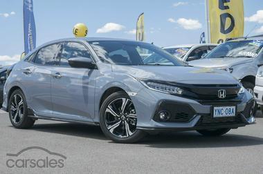 New Used Honda Civic Cars For Sale In Australia Carsales Com Au