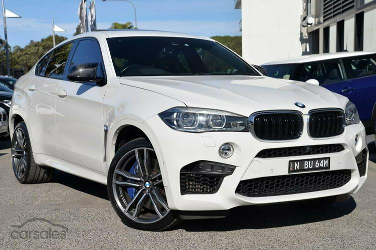 New Used Bmw X6 M Cars For Sale In Australia Carsales Com Au
