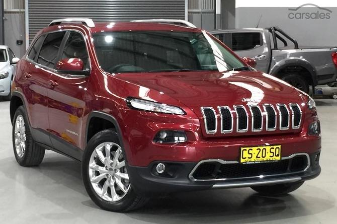 New & Used Demo and Dealer Maroon cars for sale in Australia