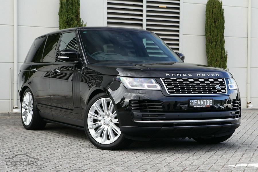 a2e4e176899e4 2018 Land Rover Range Rover SDV8 Vogue SE Auto 4x4 MY18-OAG-AD-16068431