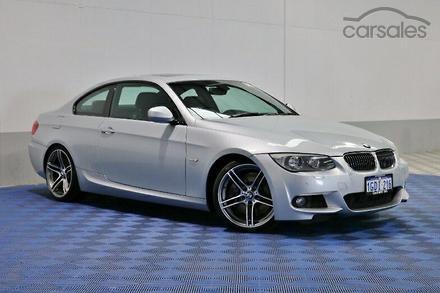 BMW I M Sport E Auto MY - 2010 bmw 335i m sport