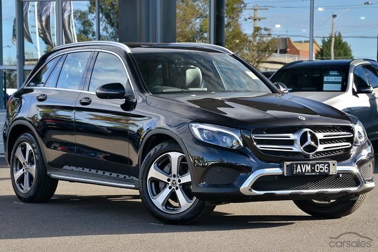 Mercedes car sales melbourne